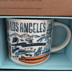 Starbucks Been There Series Mug
